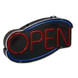 Neon Sign Open (NEON4)